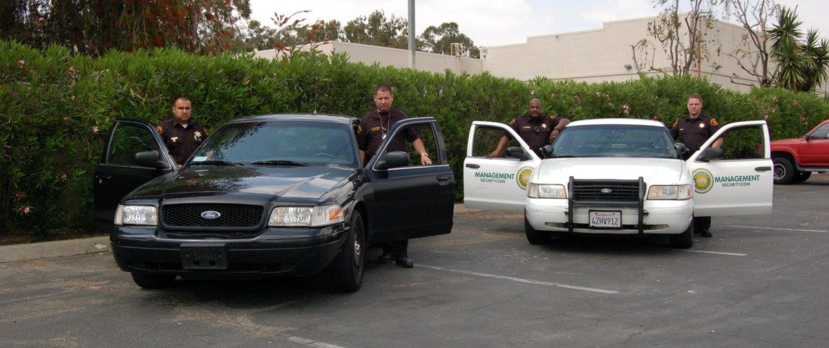 California security firms stay in business after licenses are