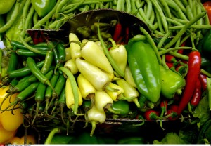 In 2008, the U.S. Food and Drug Administration warned consumers to steer clear of fresh jalapenos after salmonella bacteria was found on a pepper imported from Mexico. The Centers for Disease Control and Prevention estimates that for every documented case of salmonella poisoning, 29 cases may remain unreported.