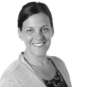 Christa Scharfenberg