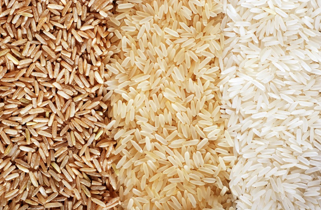 there could be arsenic in your rice here s how to avoid it reveal