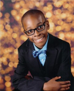 "Elijah Coles-Brown is a Henrico County, Virginia fifth grader with an eye on academic achievement. His mother said she is angry that a school resource officer questioned Elijah last fall about ""unwanted touching,"" and accused Elijah of committing ""assault"" even though school officials found he hadn't done anything wrong."