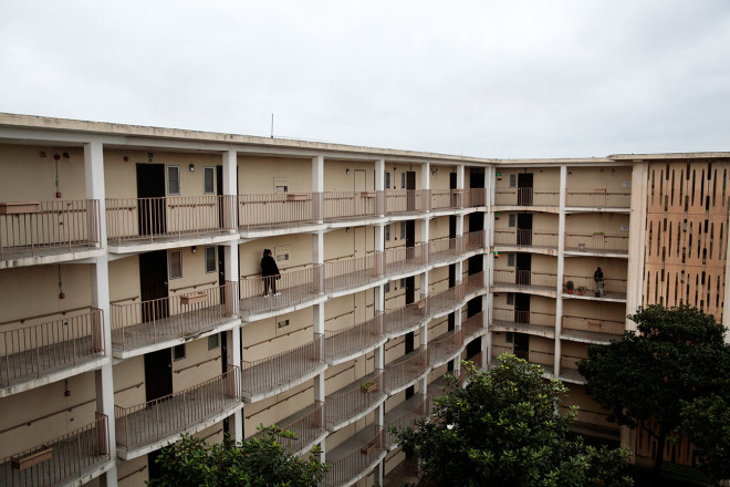Public housing residents say agency is doing little to ...