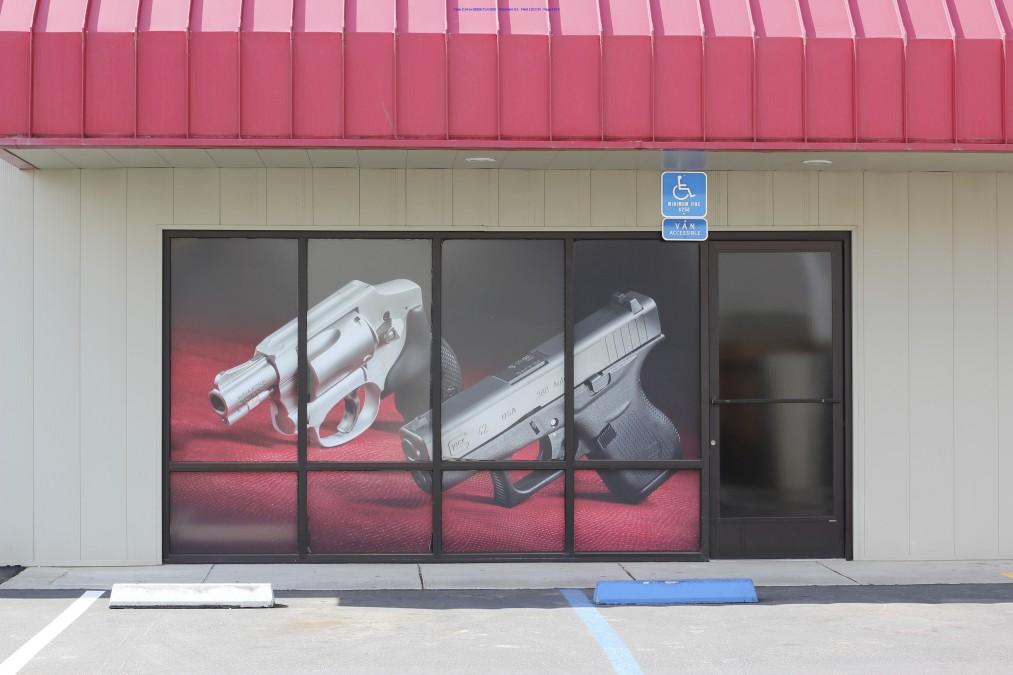1st Amendments Pictures Store Owner Uses 1st Amendment
