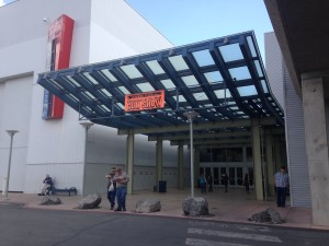 The Reno-Sparks Convention Center hosts a Crossroads of the West Gun Show. The company that runs the shows claims to operate the largest network of gun show marketplaces in the country.