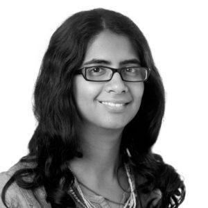 Sinduja Rangarajan