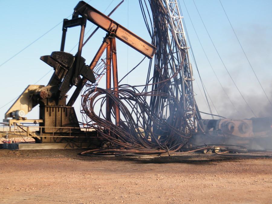 In North Dakota S Bakken Oil Boom There Will Be Bloodreveal