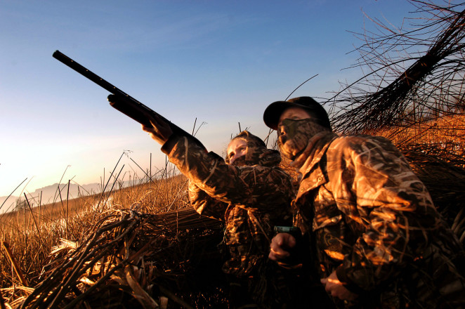 Remington Shotgun Double Barrel Ammunition Tin Hunting Collectible Sign NEW Sign
