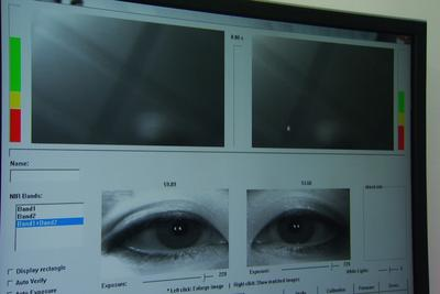 Los Angeles sheriff invests in new tech to expand biometric