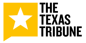 Texas Tribune Logo PNG
