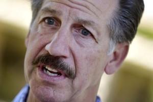 Riverside City Councilman Mike Soubirous