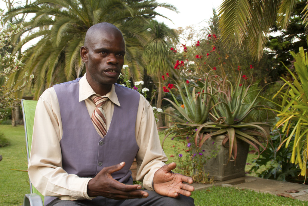 Jackson Mtimbuka, a former USDA Planet Aid farmers program manager in Malawi, says occasions when Westerners came to see how their funds had been spent were treated like all-hands-on-deck emergencies. He says he was told by Teachers Group bosses to obscure struggling plants with fresh, healthy ones he brought in to line the side of the road, so donors would see them as they drove by.