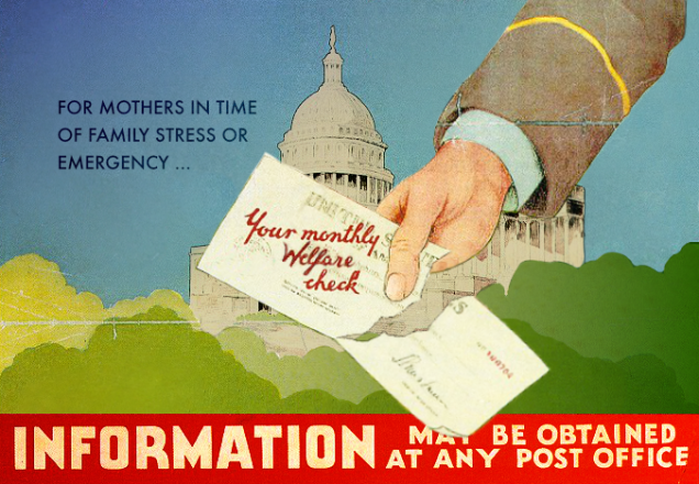 A Welfare Check