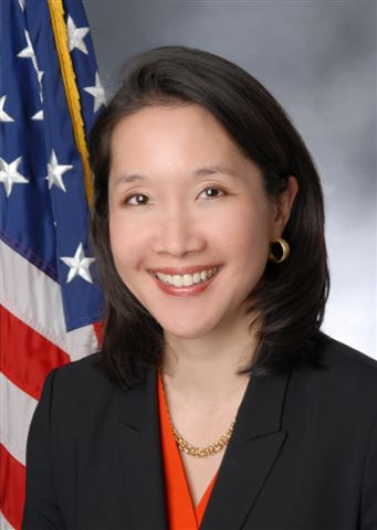 Jenny Yang is chair of the Equal Employment Opportunity Commission.