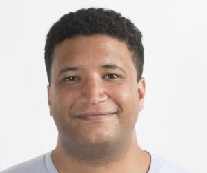 Aaron Sankin CIR Headshot
