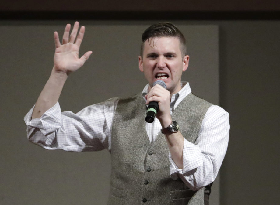 White nationalist gets his money from cotton fields – and the government |  Reveal