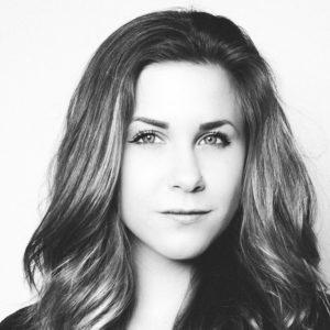 Sarah Blesener
