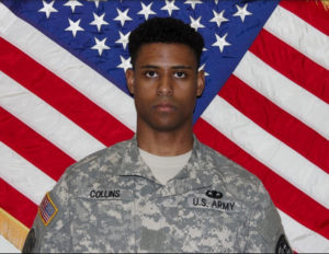 Police say Richard Collins III was stabbed and killed by Sean Urbanski, a white University of Maryland student. Police and the FBI are investigating the killing of Collins as a possible hate crime.