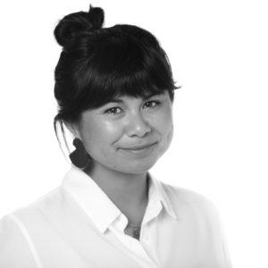 Cristina Kim