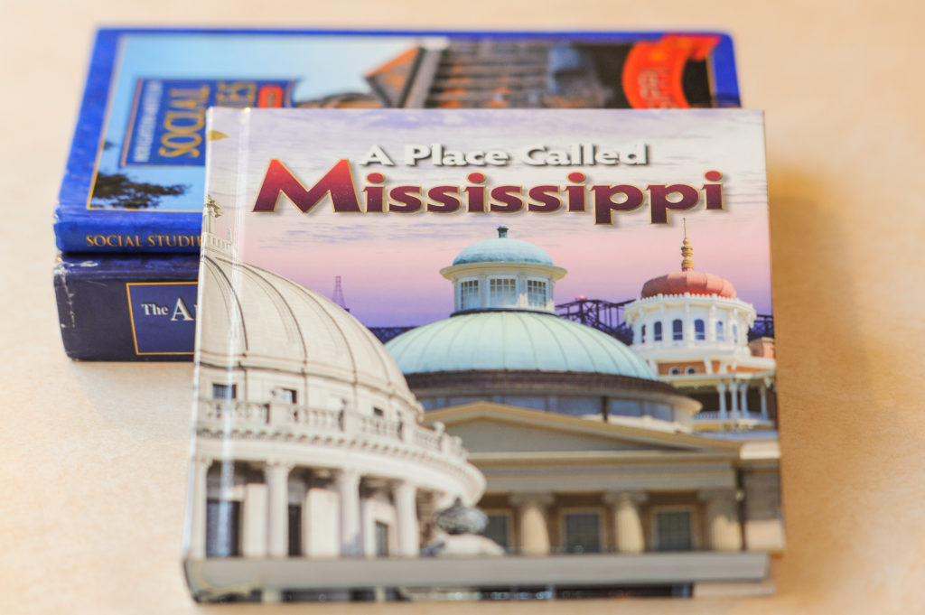 Why students are ignorant about the civil rights movement reveal david sansing author of a place called mississippi says its important textbooks talk about the bad as well as the good of mississippi history to inform fandeluxe Gallery