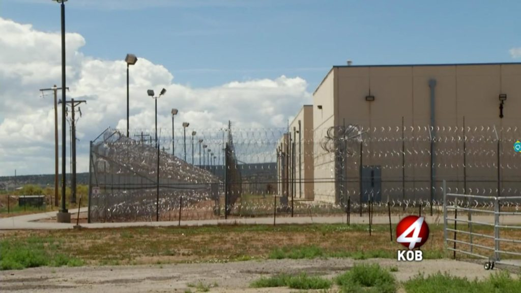 Inside a private prison's $150M deal to detain immigrants in New