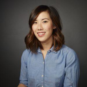 Elly Yu