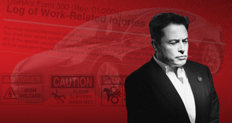 Tesla and beyond: Hidden problems of Silicon ValleyReveal