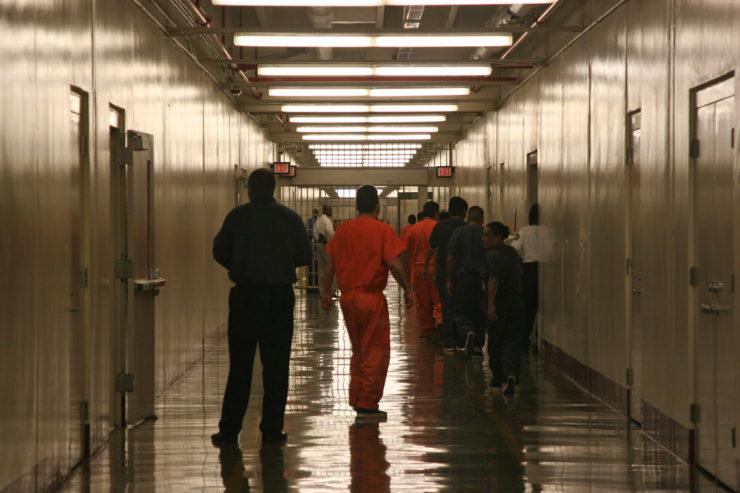 Staff describe Georgia immigrant detention center as