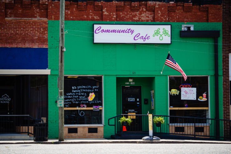 this cafe serves food bought with rehab participants food stampsreveal