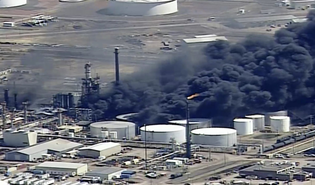 Trump keeps trying to kill Chemical Safety BoardReveal