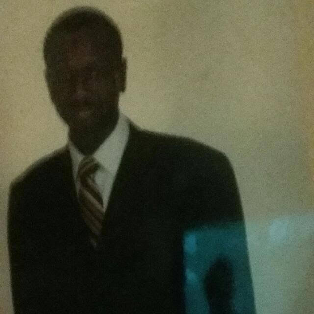 Seyni Malick Diagne poses for an undated photo taken by friends. After  living 17 years in the U.S., Diagne was deported to his native Mauritania,  ... 29c6632eae