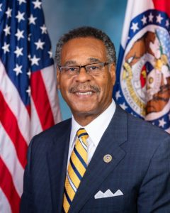 Emanuel Cleaver official photo
