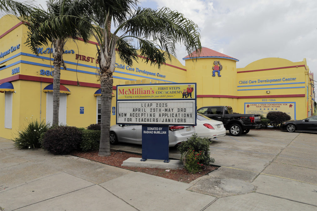 How one troubled New Orleans school earned millions from