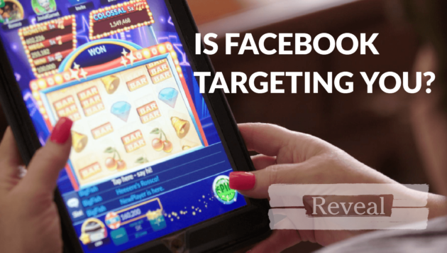 'If you have an addiction, you're screwed' – How Facebook and social casinos target the vulnerable