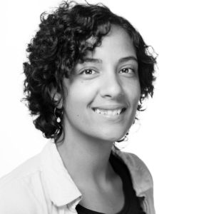 Amy Mostafa