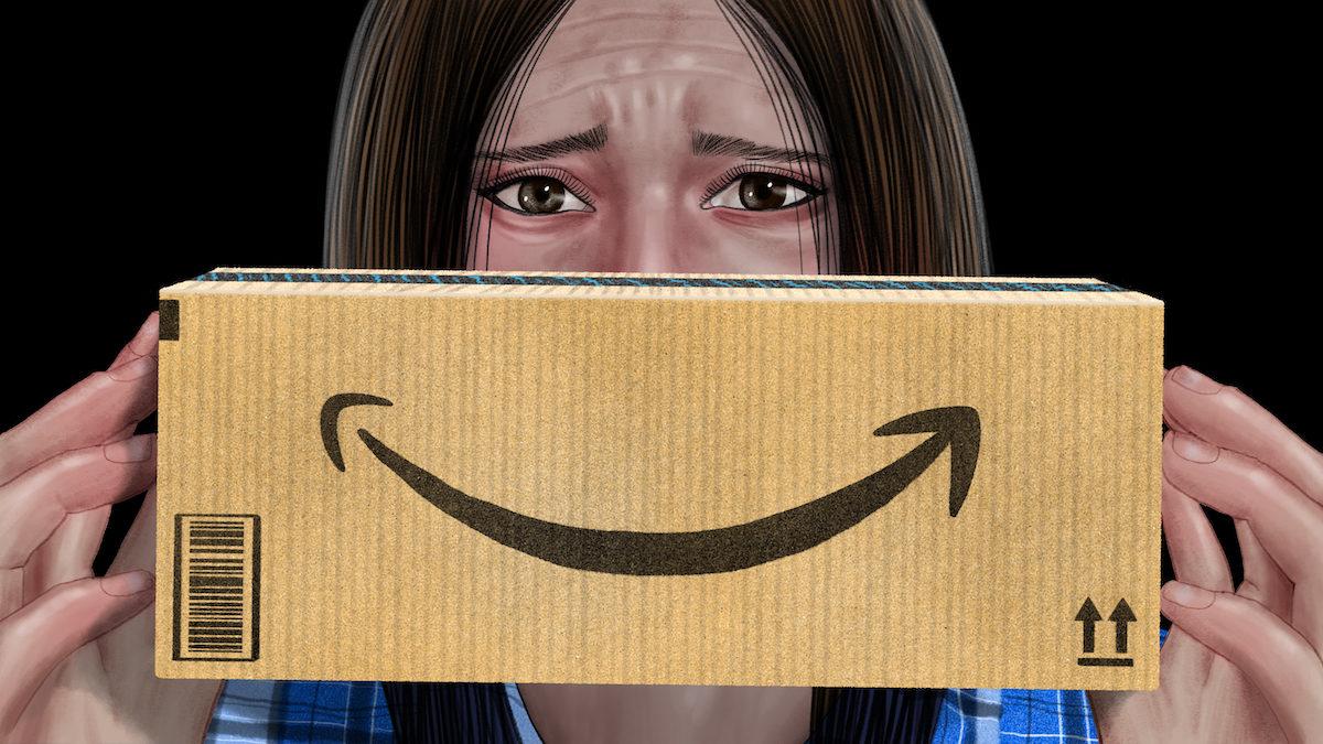 Prime labor: Dangerous injuries at Amazon warehouses