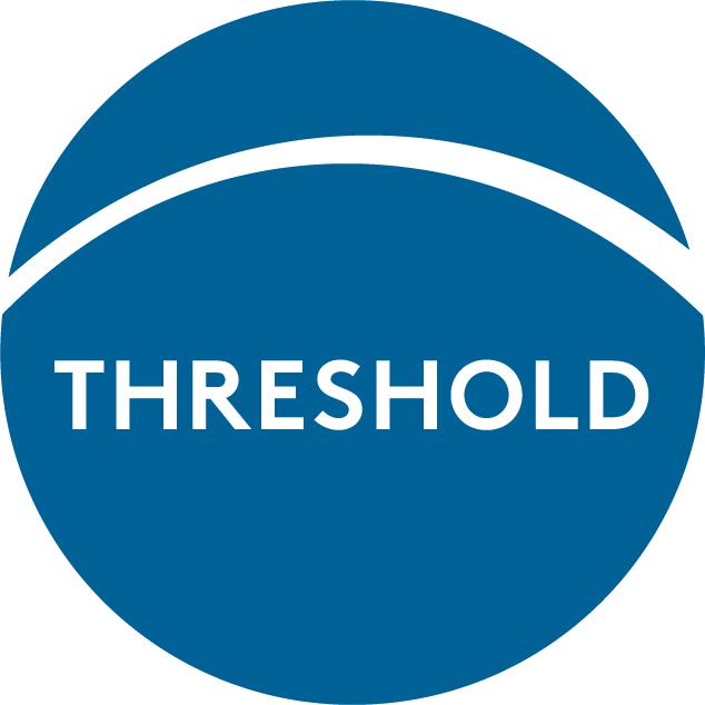 The Threshold logo