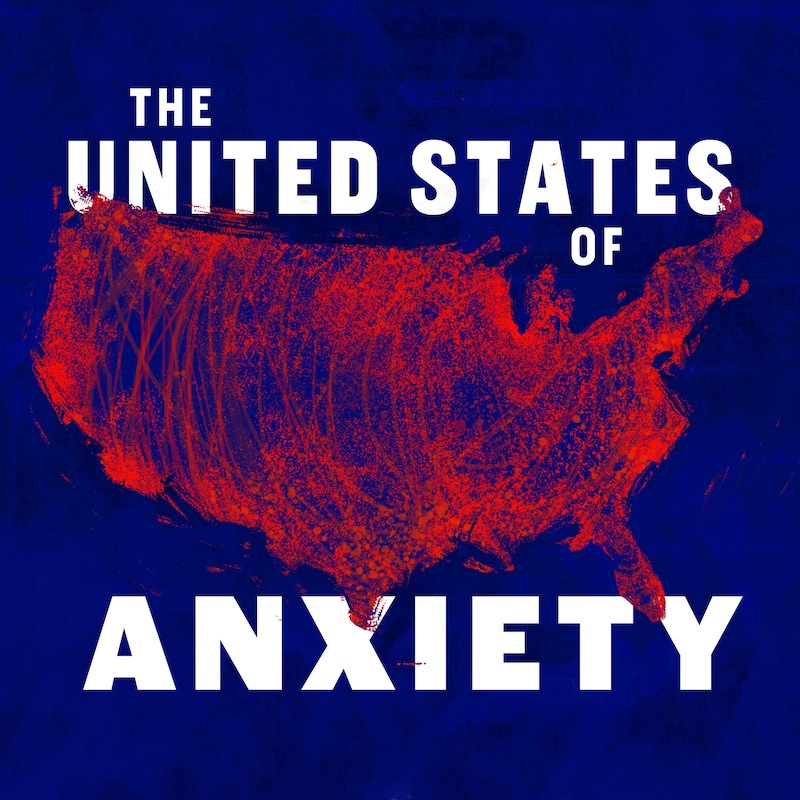 United States of Anxiety logo
