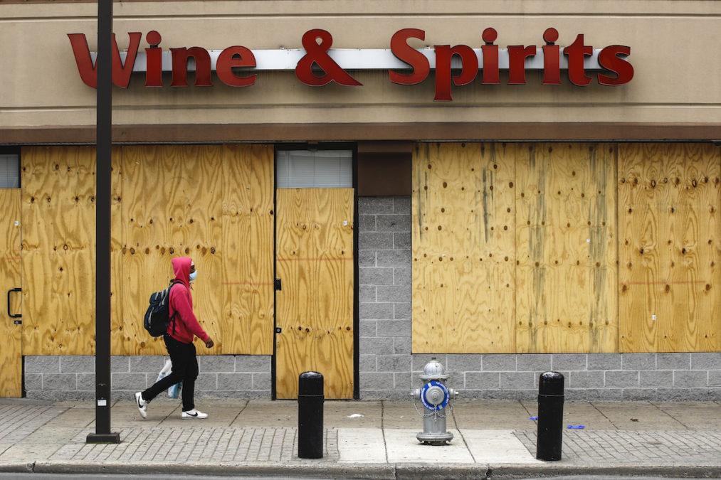 Bailout money bypasses hard-hit New York, California for North Dakota, Nebraska