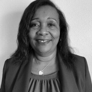 Frances Okolo