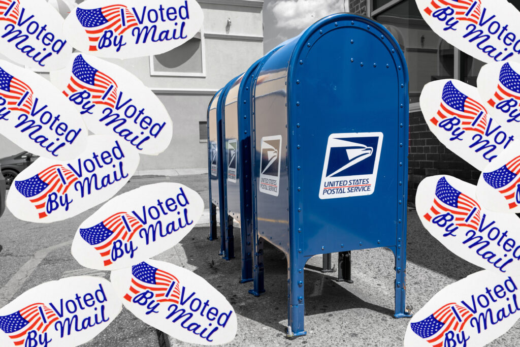 Work for the U.S. Postal Service? We want to hear from you. | Reveal