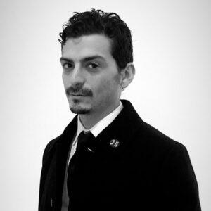 Aaron Miguel Cantú