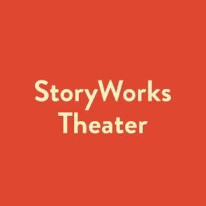 Storyworks theater logo